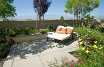 ... Concrete Patio Cost Calculator By Backyard Landscaping Costs  Landscaping Network ...