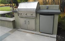 Small Outdoor Kitchen Cost