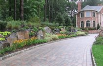 Paver Driveway Cost