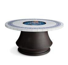 Custom Fire Table
