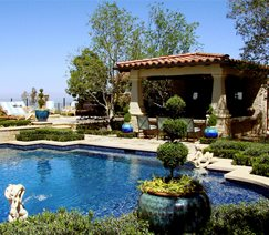 Backyard Resort