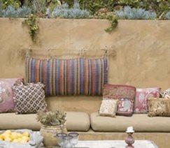 adobe style furniture