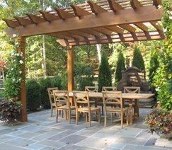 Backyard Design Company