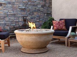 Artisan Fire Bowls
