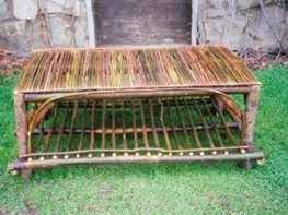 Custom Willow Furniture