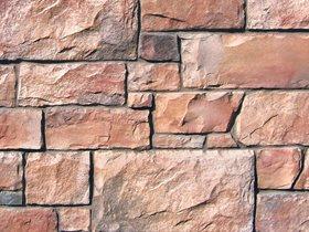 Coral Veneer Coronado Stone ,