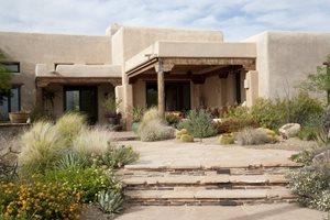 Southwest Landscape Design Arizona Landscaping Boxhill Landscape Design Tucson, AZ