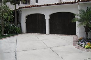 Driveway Concrete Paving Landscaping Network Calimesa, CA