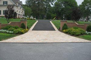 Driveway Classic Masonry Ltd. Putnam Valley, NY