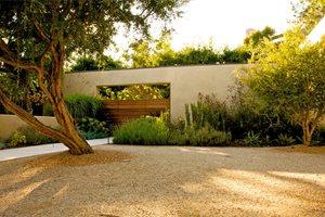 Decomposed Granite Paving Fiore Design North Hollywood, CA