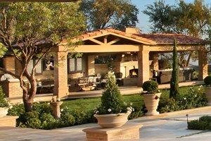 AMS Landscape Design Studios Newport Beach, CA