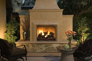 Backyard Fireplace Cost