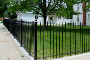 Iron Fence Shop Iron Fence Shop ,