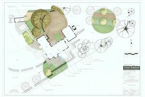 Oxford College of Garden Design Henley-on-Thames, UK