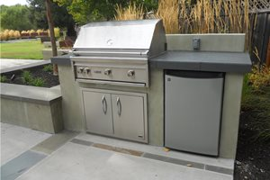 Backyard Kitchen Cost