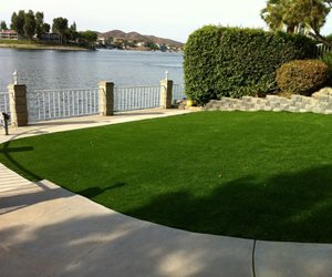 Lawn Drainage and Grading