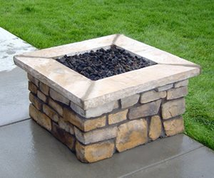 Firepit Outfitter ,