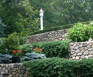Walkway and Path Elaine M. Johnson Landscape Design Centerville, MA