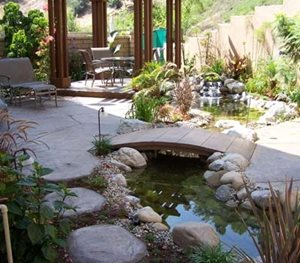 Small Backyard Design small backyard design - landscaping network
