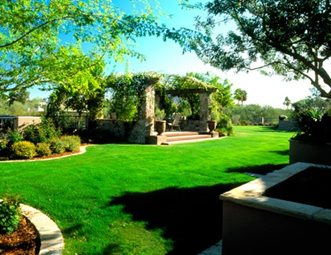Arizona landscaping pictures gallery landscaping network for Earth designs landscaping