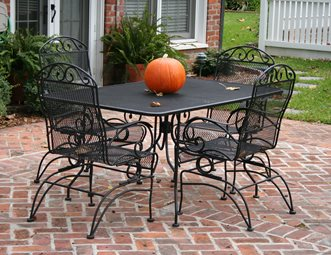 Small Brick Patio, Black Patio Furniture Brick Patio Landscaping Network  Calimesa, CA