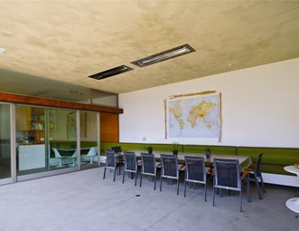 Concrete patio pictures gallery landscaping network for Indoor network design
