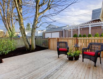 Deck Design Pictures Gallery Landscaping Network