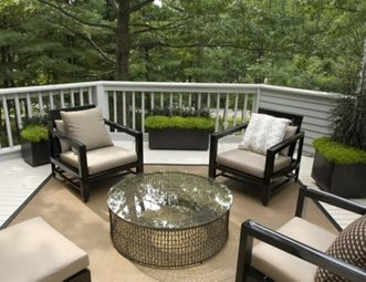 Deck design pictures gallery landscaping network for Westover landscape design