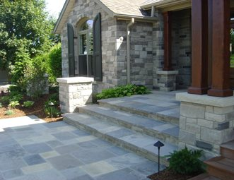 Entryways Steps And Courtyard Pictures Gallery