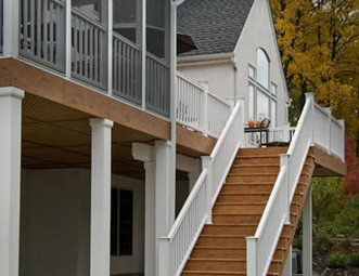 Entryways Steps And Courtyard Pictures Gallery Landscaping Network