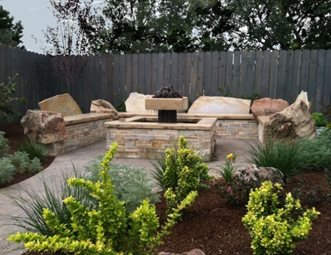Seductive Fire Pit Pictures  Gallery  Landscaping Network With Goodlooking Fire And Water Feature Fire Pit The Garden Artist Llc Boise Id With Astonishing Pinterest Small Gardens Also Kew Gardens Tickets Offers In Addition Garden Fence Lights And Darkroot Garden As Well As Book A Table Covent Garden Additionally Simply Gardening From Landscapingnetworkcom With   Goodlooking Fire Pit Pictures  Gallery  Landscaping Network With Astonishing Fire And Water Feature Fire Pit The Garden Artist Llc Boise Id And Seductive Pinterest Small Gardens Also Kew Gardens Tickets Offers In Addition Garden Fence Lights From Landscapingnetworkcom