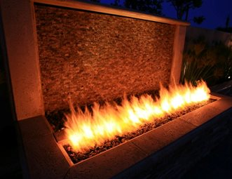 Fire Pit Pictures - Gallery - Landscaping Network