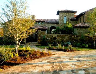Front Yard Landscaping and GreenScapes