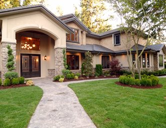 Front Yard Landscaping Pictures Gallery Landscaping