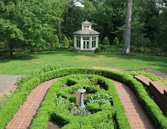 Garden design pictures gallery landscaping network formal boxwood parterre garden design the penland studio knoxville tn workwithnaturefo