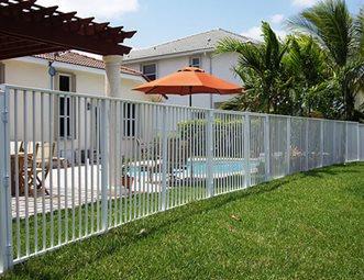Aluminum Fence, Pool Fence Gates And Fencing The Fence, Deck U0026 Patio  Company Houston