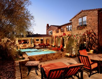 Mediterranean Landscaping Pictures Gallery Landscaping