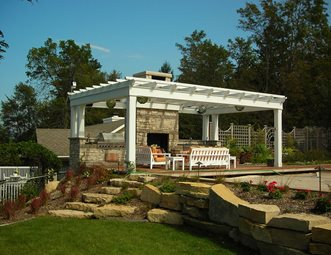 Midwest Landscaping Pictures Gallery Landscaping Network - Amazing outdoor design by apex landscapes