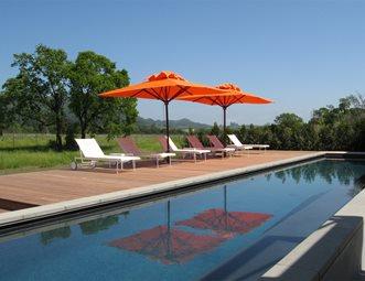 Modern Pool Lap Cagwin Dorward Novato