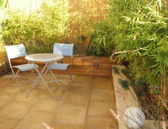 Northern california landscaping pictures gallery for Outer space design landscape architects