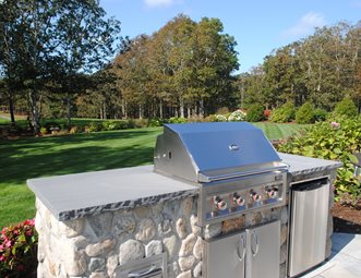 massachusetts outdoor kitchen landscaping outdoor kitchen oleary landscaping harwich. Interior Design Ideas. Home Design Ideas