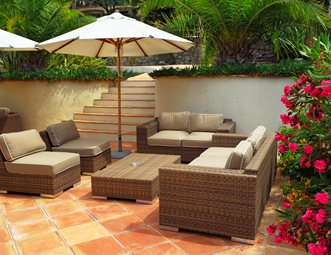 classic modern outdoor furniture design ideas grace. classic modern outdoor furniture design ideas grace terra cotta patio tiled landscaping network calimesa ca e