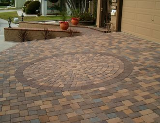 Paving Pictures Gallery Landscaping Network