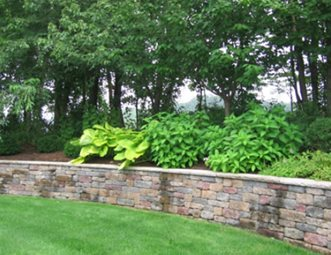Retaining Wall Blocks Design sandstone retaining wall blocks design wow Block Retaining Wall Retaining And Landscape Wall Cipriano Landscape Design Mahwah Nj