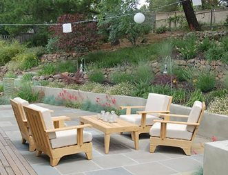 Seating Area Pictures Gallery Landscaping Network