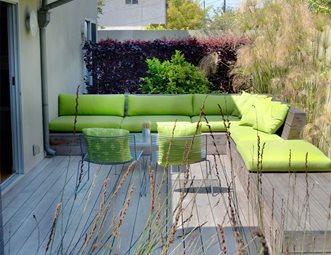 Genial Patio, Sofa, Small Yard Small Yard Landscaping Landscaping Network  Calimesa, CA