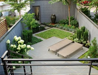 Small Yard Landscaping Pictures Gallery Landscaping Network
