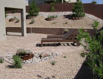 Southwestern Landscaping Pictures Gallery Landscaping