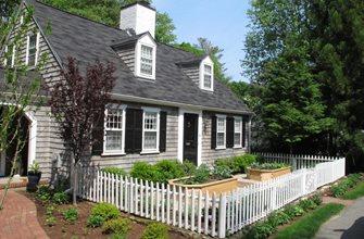 After Nilsen Landscape Design Boston, MA