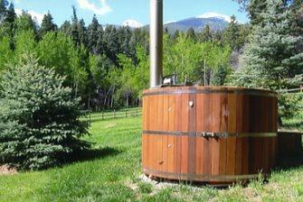 Colorado Wood
